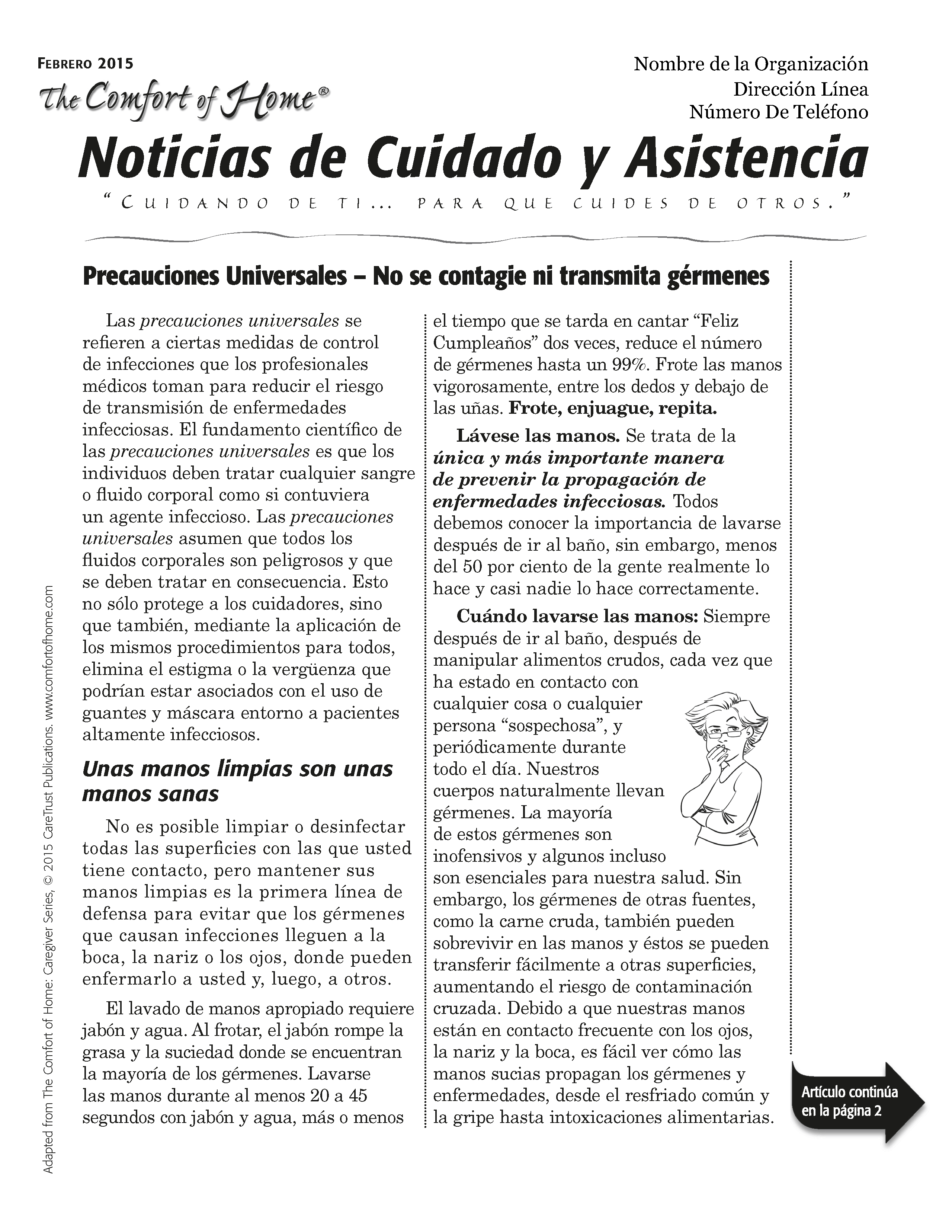 CareNews February 2015_8 x 11_Spanish_Page_1